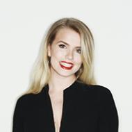 Hannah Sykes