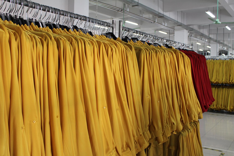 Fashion Buying Merchandising, Short 3