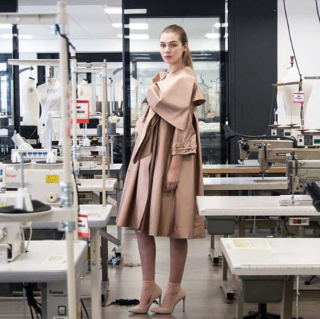 Ba Hons Fashion Design And Technology Womenswear Manchester Fashion Institute