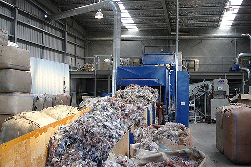 fibre-recycling
