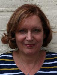 Fiona Hackney